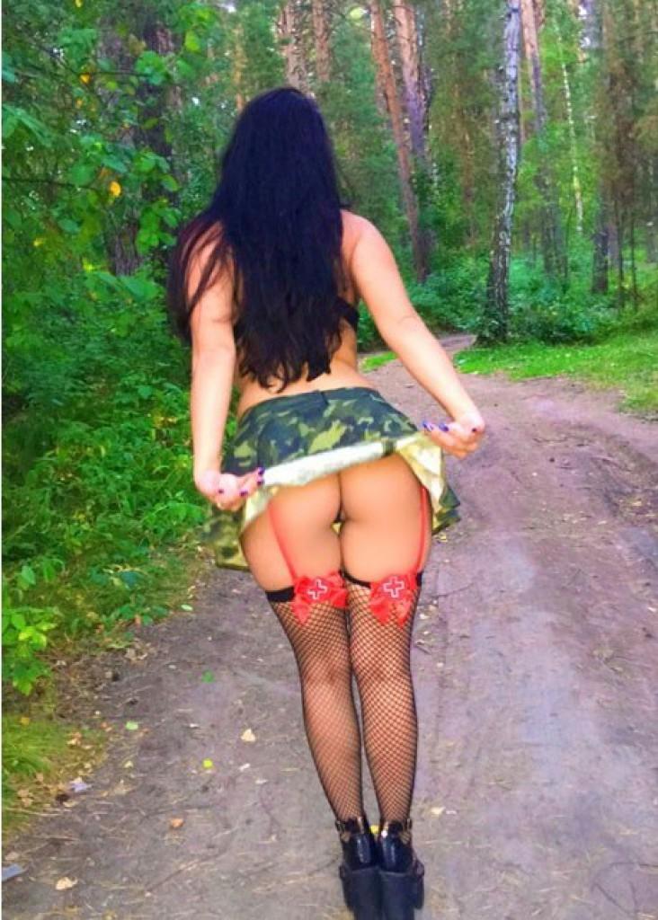 Проститутку в красноярске